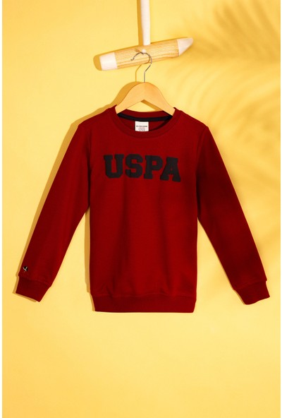 U.S. Polo Assn. Sweatshirt 50207327-KR0227