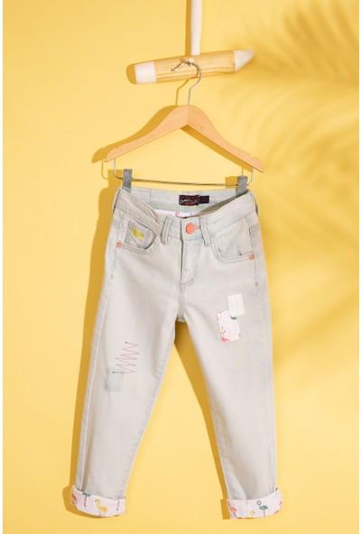 U.S. Polo Assn. Denim Pantolon 50202125-Dn0021