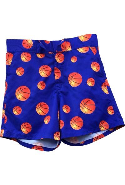 Hoops Basketball Mayo Şort