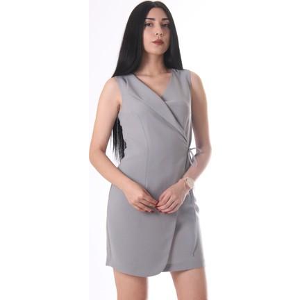 a36e6835d4a Ayhan Belden Bağlamalı Elbise 60535 Fiyatı - Taksit Seçenekleri