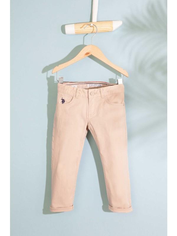 U.S. Polo Assn. Erkek Çocuk Spor Pantolon 50202972-Vr011