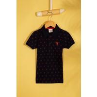 U.S. Polo Assn. Erkek Çocuk T-Shirt 50206220-VR033