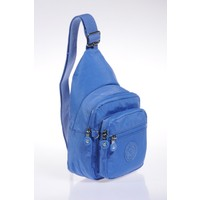 Smart Bags Body Bag Smb1044-0031 N.Mavi