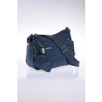 Smart Bags Çapraz Çanta Smb1115-0033 Lacivert
