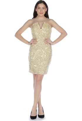 98b843d732bd2 Sari Mezuniyet Elbiseleri Modelleri ve Fiyatları & Satın Al