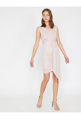 4990e45f6db41 Koton Kadın Desenli Elbise Koton Kadın Desenli Elbise ...
