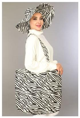 Ayşe Tasarım CT-001 Zebra