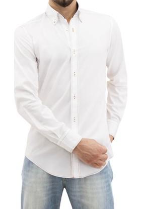 Comienzo CMZ05 Erkek Gömlek
