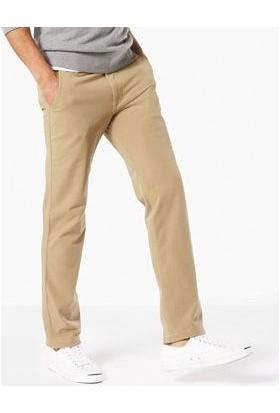 Dockers 360 Flex Skinny Fit Erkek Keten Pantolonu 59376 5 Renk
