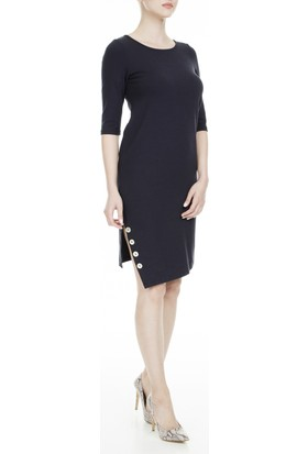 Armani Jeans Kadın Elbise 3Y5A95 5Jzaz C155N