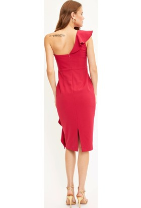 Defacto Kadın Abiye Elbise
