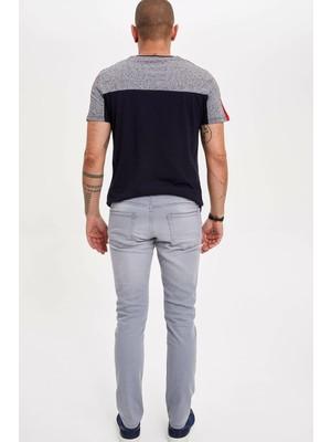 DeFacto Pedro Slim Fit Pantolon K1424AZ19SM