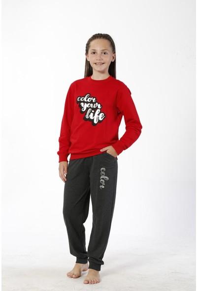 Hmd Yuppi Kız Çocuk Eşofman Takımı