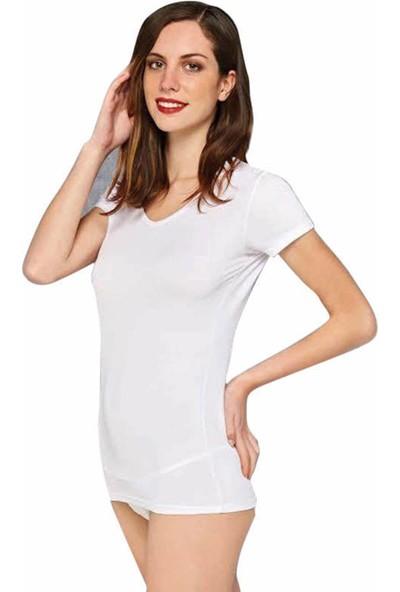 Doreanse Bayan T-Shirt 9393
