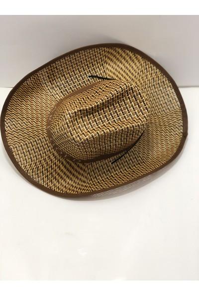 Art Gold Günlük Kullanımda İdeal Kahve Tatil Şapkası