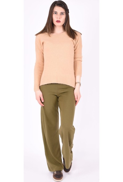 Sam Toni Selanik Pantolon Yeşil