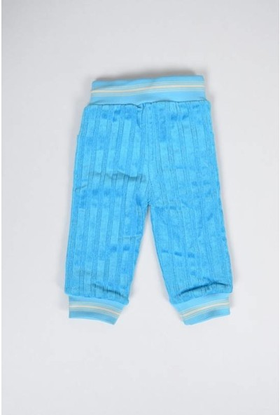 Joy Keeper Kadife Kız Kalın Pantalon 6 Ay