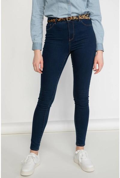 Defacto Anna Yüksek Bel Super Skinny Jean Pantolon