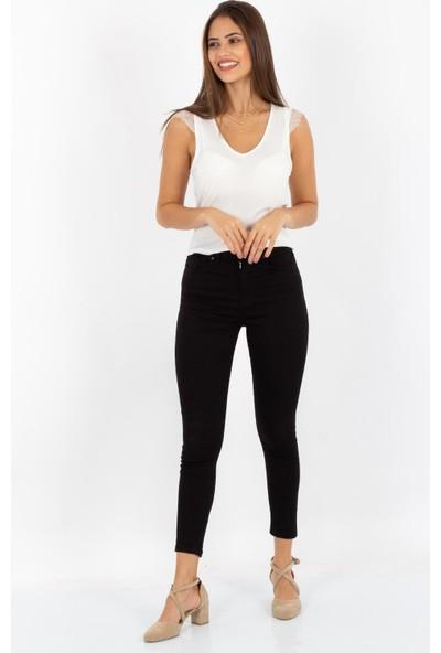 Hds Hadise Yüksek Bel Pantolon 4206T