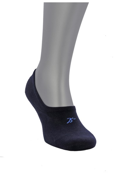 The Don Fasulye Kadın Suba Çorap Lacivert