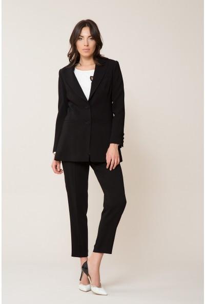 GIZIA Siyah Ceket