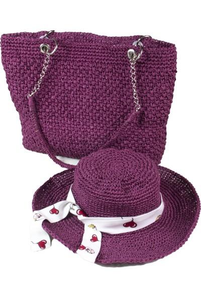 Çanta ve Şapka