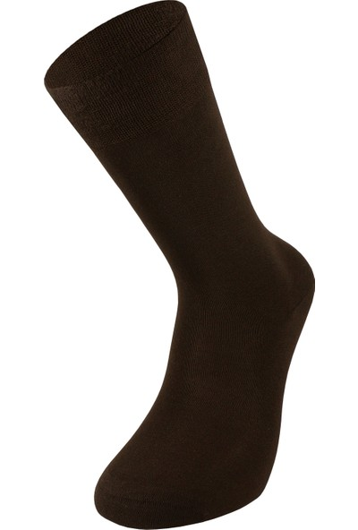 Calverton 6 Çift Bambu Yazlık Ince Erkek Çorap, CCS-BP30-E6-00