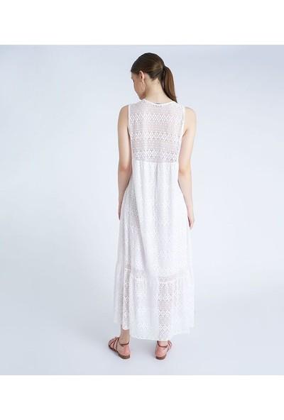 Home Store Kadın Elbise 19107003517