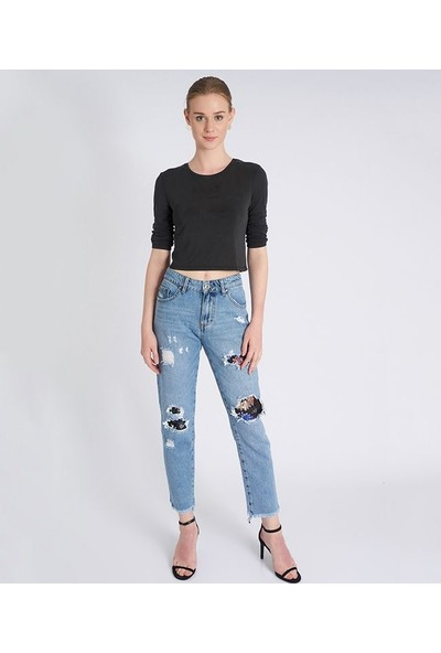 Home Store Kadın Pantolon 19111000231