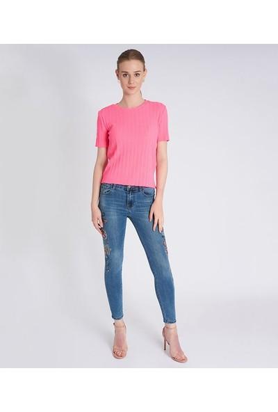 Home Store Kadın Pantolon 19111002302