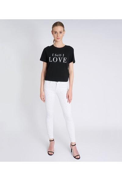 Home Store Kadın Pantolon 19111005820