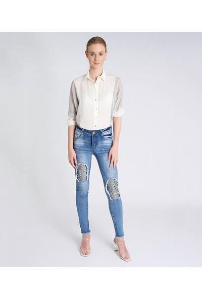 Home Store Kadın Pantolon 19111006626
