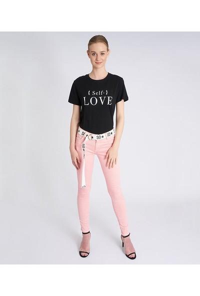 Home Store Kadın Pantolon 19111009902