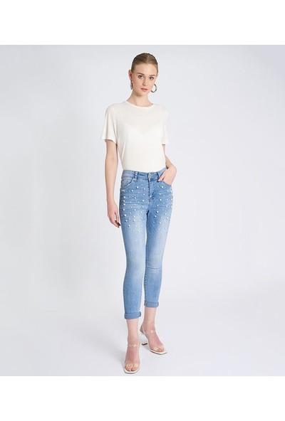 Home Store Kadın Pantolon 19111018505