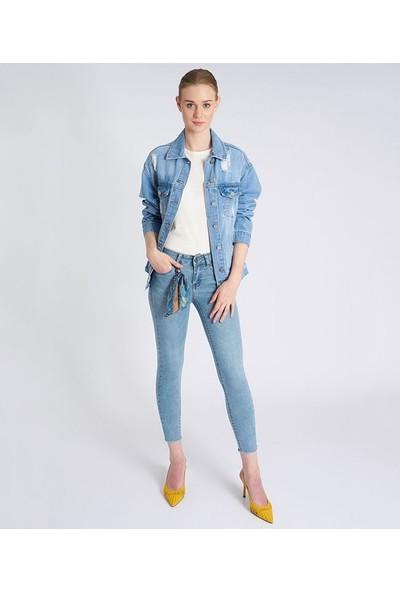 Home Store Kadın Pantolon 19111095758