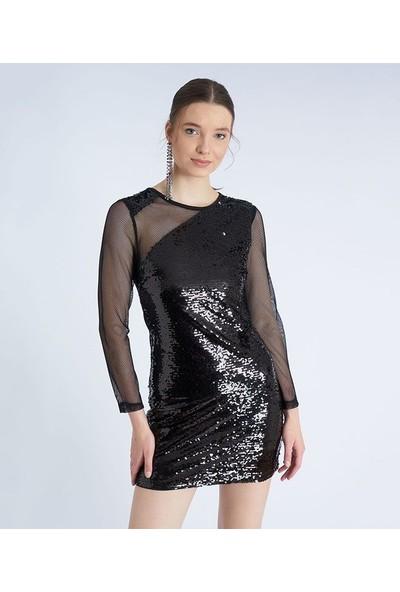 Home Store Kadın Elbise 19114000597