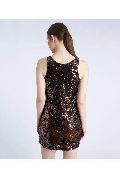 Home Store Kadın Elbise 19114001083