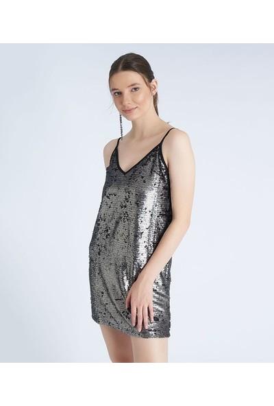 Home Store Kadın Elbise 19114001138