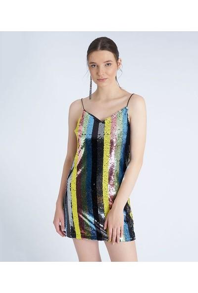 Home Store Kadın Elbise 19114001169