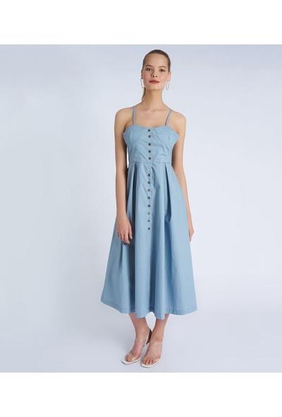 Home Store Kadın Elbise 19114002918