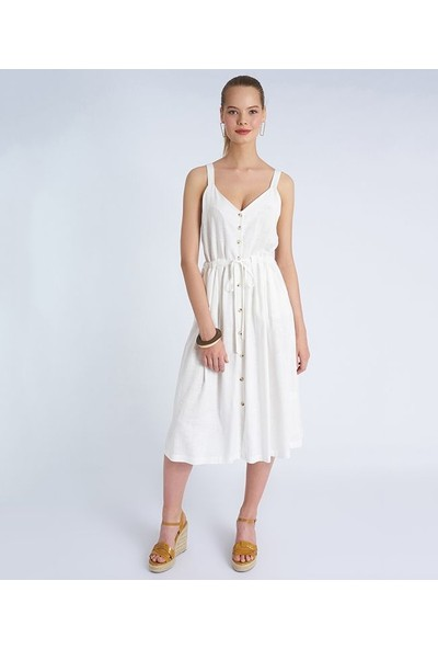 Home Store Kadın Elbise 19114003281