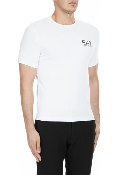 Ea7 Erkek T Shirt 6Zpt52 Pj18Z 1100