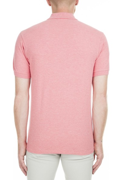Lacoste Polo Erkek T Shirt L1264 Phq