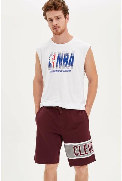 DeFacto Cleveland Lisanslı Şort