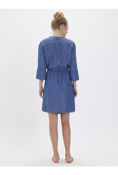 Loft 2017337 Kadın Elbise