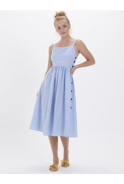 Loft 2020914 Kadın Elbise