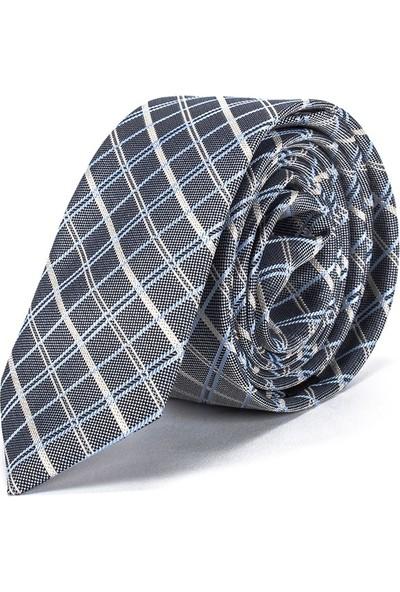 Tudors Klasik Çizgili Kravat