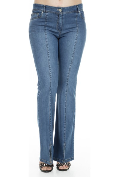 Garni Pantolon Kadın Pantolon 4422339