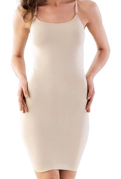 Emay Korse Toparlayıcı Elbise 5050