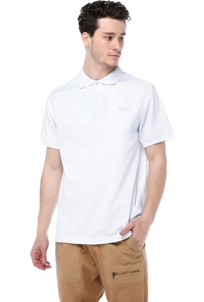 Ust Erkek Polo Pike T-Shirt